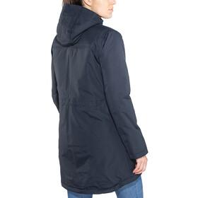 North Bend City Jacket Women blue